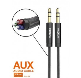 Moxom AUX-09 3.5mm audio cable