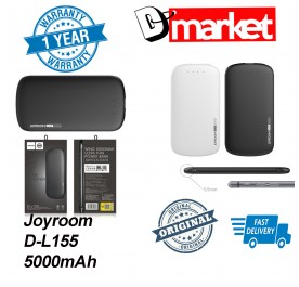Joyroom D-L155 Power Bank 5000mAh
