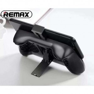 Original Remax RT-EM01 phone cooling fan with emergency power