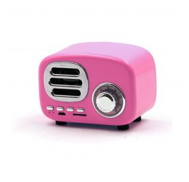 Classic mini wireless speaker FT-BT02 bluetooth speaker